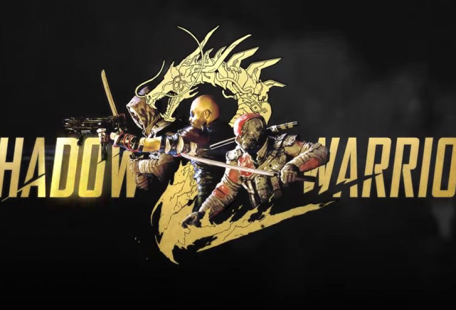 """""""Shadow Warrior 2"""" Out Now On Steam"""