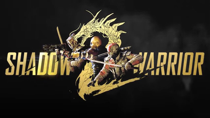 Shadow Warrior 2 - #GTUSA 1
