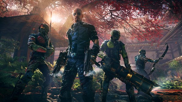 Shadow Warrior 2 - #GTUSA 3