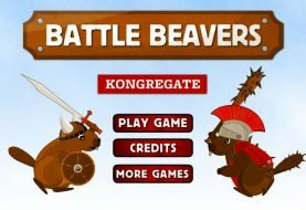 Battle Beavers - Free To Play Browser Game