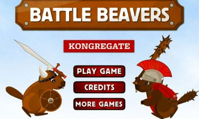 Battle Beavers - #GTUSA 1