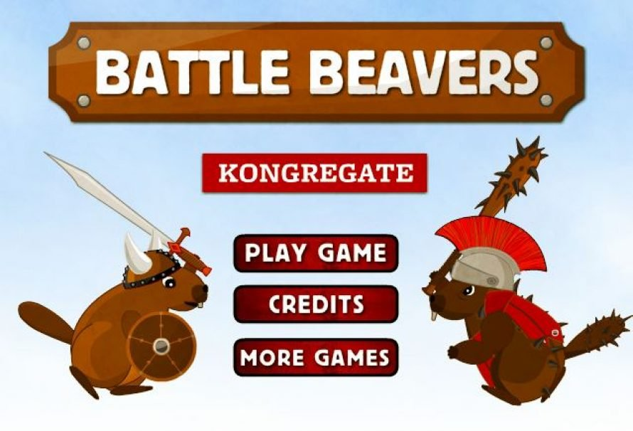 Battle Beavers – Free To Play Browser Game
