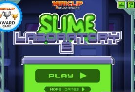 Slime Laboratory 2 - Free To Play Mobile Game