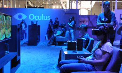 Top Oculus Rift Games List - #GTUSA 1