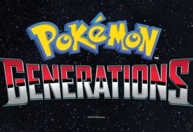 Pokémon Generations Episodes 4 - 7