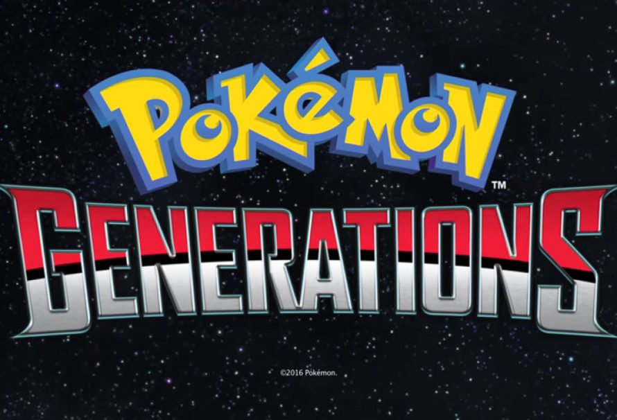 Pokémon Generations Episodes 4 – 7