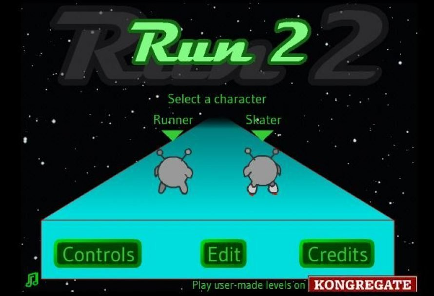 Run 2 – Free To Play Browser Game