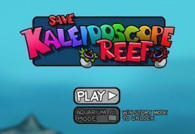 Kaleidoscope Reef - Free To Play Browser Game