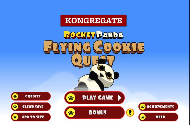 Flying Cookie Quest - #GTUSA 1