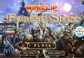 Forest Siege - Free To Play Mobile Game