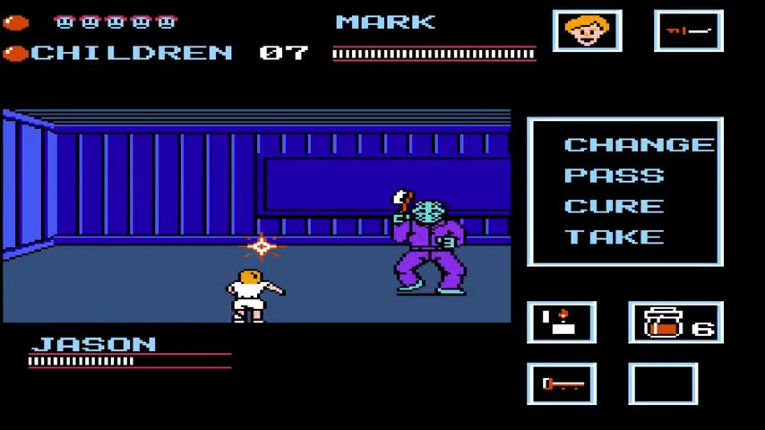 Friday The 13th NES Halloween Review - #GTUSA 2