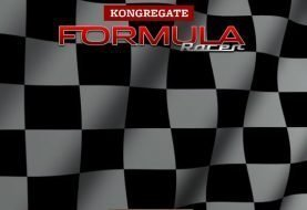 Formula Racer - Free To Play Browser Game
