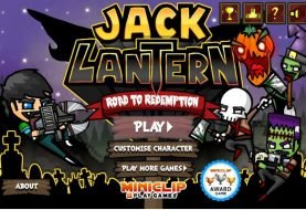 Jack Lantern - Free To Play Mobile Game