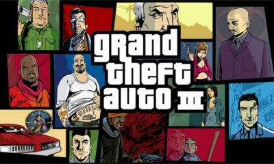 GTA III 15th Aniversary - #GTUSA 1