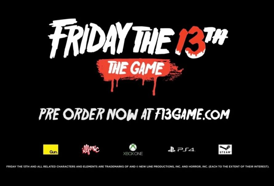 """""""Friday The 13th: The Game"""" Coming In Early 2017"""