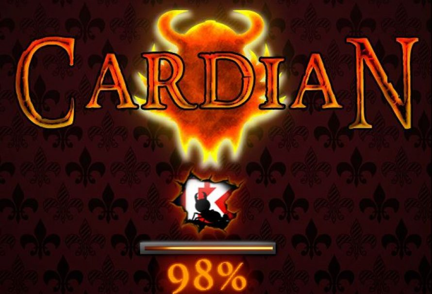 Cardian – Free To Play Browser Game