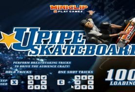 Upipe Skateboard - Free To Play Mobile Game