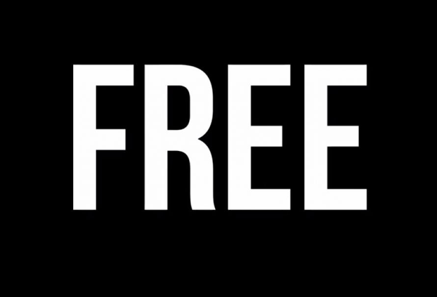 Recently Released Free Steam Games #5
