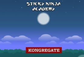 Sticky Ninja Academy - Free To Play Browser Game