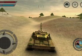 Tank Attack 3D - Free To Play Mobile Game