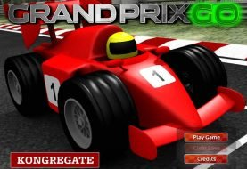 Grand Prix Go - Free To Play Browser Game