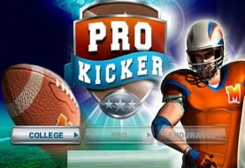 Pro Kicker - Free To Play Mobile Game