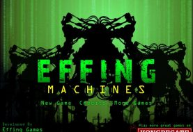 Effing Machines - Free To Play Browser Game