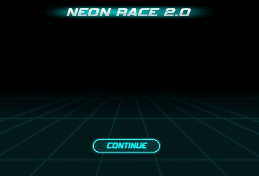 Neon Race 2 – Free To Play Browser Game