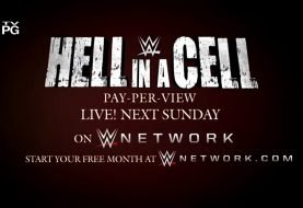 """WWE's Hell In A Cell 2016"" Will Be Live & Brutal Tomorrow"
