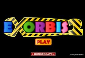 Exorbis 2 - Free To Play Browser Games