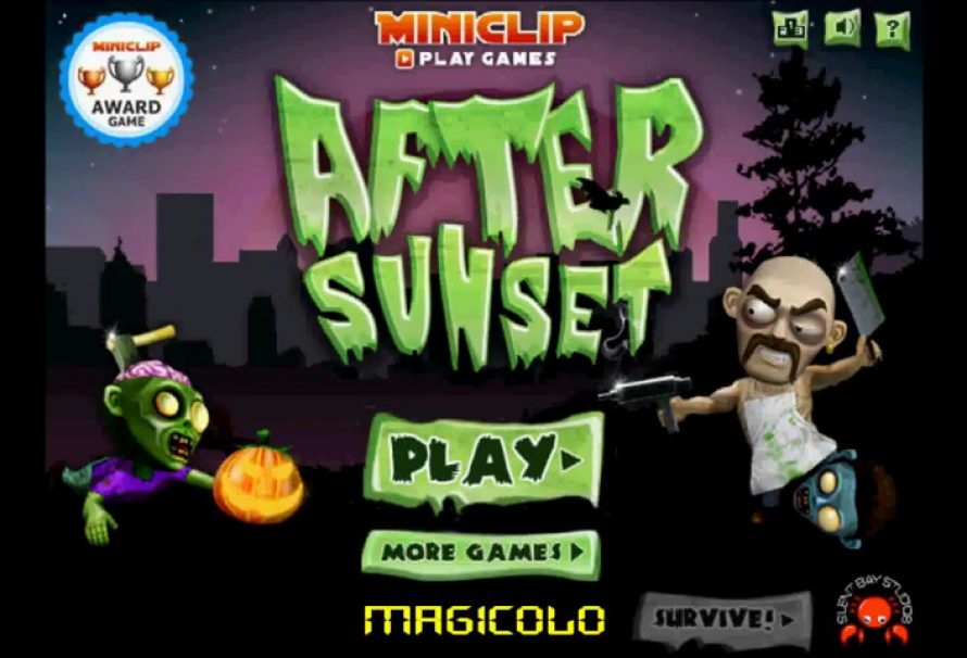After Sunset – Free To Play Mobile Game