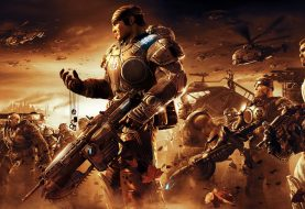 Gears of War Coming to the Silver Screen