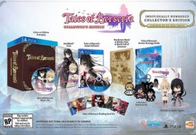 Tales of Berseria PS4/PC Game's N. American Release Date, Collector's Edition Announced