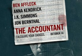 Weekend Box Office: Ben Affleck's Murderous Accountant Movie Is Number One