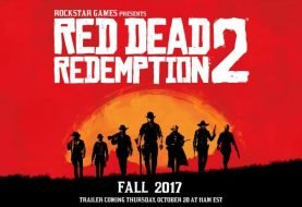 Red Dead Redemption 2 Is Coming Next Year