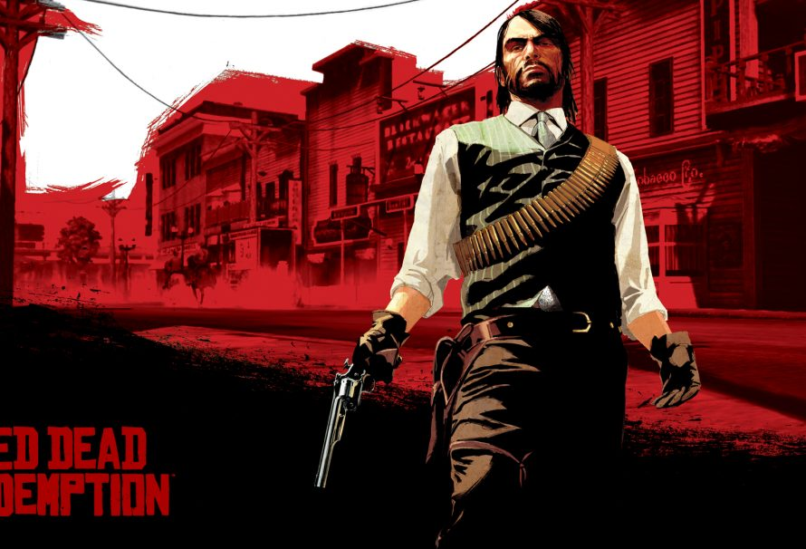 Red Dead Redemption coming to PS4 and PC Through PlayStation Now Next Week