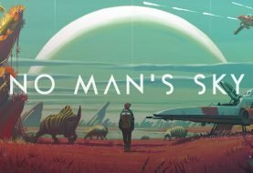 No Man's Sky To Receive Foundation Update This Week