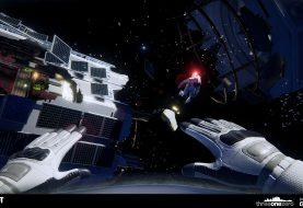 Space Simulator ADR1FT No Longer Coming to Xbox One