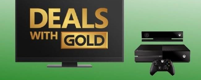 Xbox Deals with Gold, Spotlight Sale 3/7-3/13