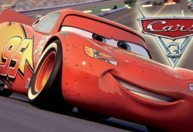 The First Teaser for Disney•Pixar's CARS 3 is Here
