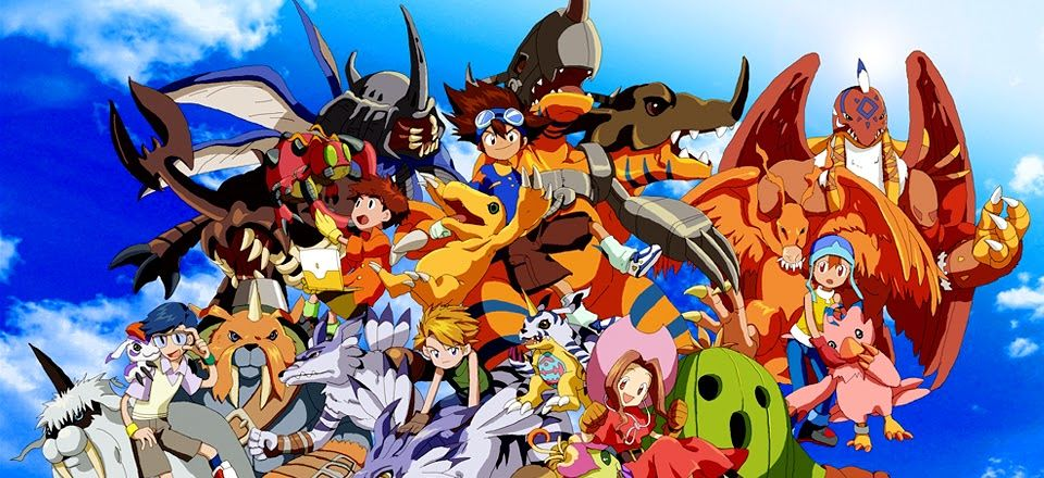 digimon dating quiz Do you believe in soulmates who cares, here's a quiz what's the name of your soulmate do you believe in soulmates who cares, here's a quiz.