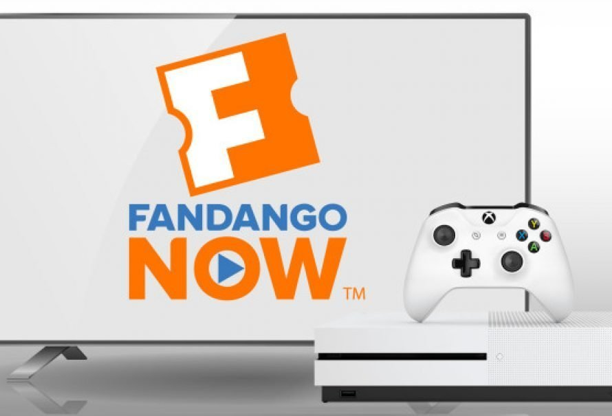 Fandango Launches VOD Service On Xbox One