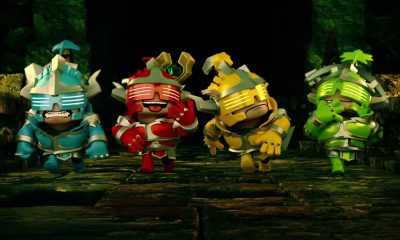 Super Dungeon Bros - #GTUSA 1.