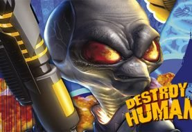 """Destroy All Humans"" Gets Ported To PlayStation 4"