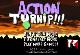 ACTION TURNIP!!! - Free To Play Browser Game