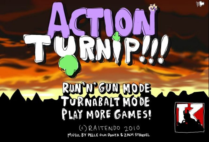ACTION TURNIP!!! – Free To Play Browser Game