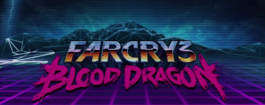 """Ubisoft Will Be Giving Away """"Far Cry 3: Blood Dragon"""" On PC"""