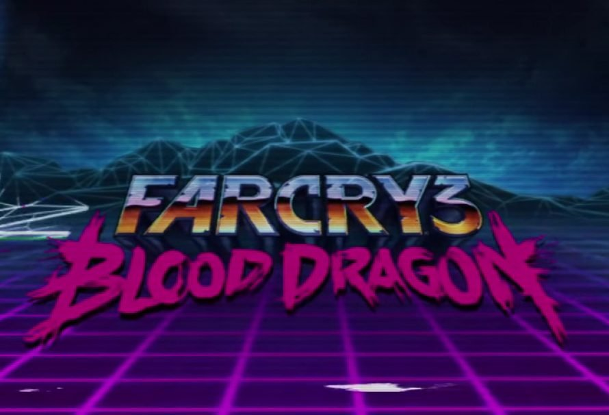 "Ubisoft Will Be Giving Away ""Far Cry 3: Blood Dragon"" On PC"