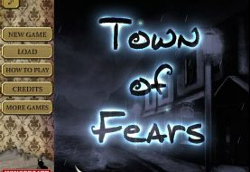 Town of Fears - Free To Play Browser Game