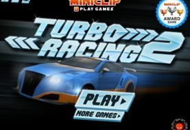 Turbo Racing 2 - Free To Play Mobile Game